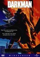 Darkman - Movie Cover (xs thumbnail)