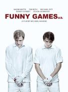 Funny Games U.S. - DVD cover (xs thumbnail)