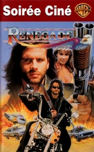 """Renegade"" - French VHS movie cover (xs thumbnail)"