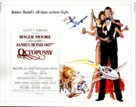 Octopussy - British Movie Poster (xs thumbnail)