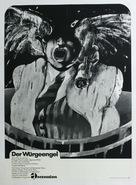Ángel exterminador, El - German Movie Poster (xs thumbnail)