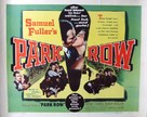 Park Row - Movie Poster (xs thumbnail)