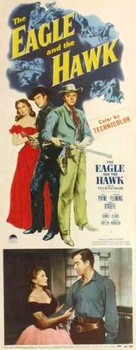 The Eagle and the Hawk - Movie Poster (xs thumbnail)