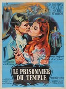 Dangerous Exile - French Re-release movie poster (xs thumbnail)