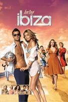 Verliefd op Ibiza - German DVD movie cover (xs thumbnail)