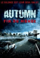 Autumn - French Movie Cover (xs thumbnail)