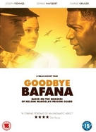 Goodbye Bafana - British DVD cover (xs thumbnail)