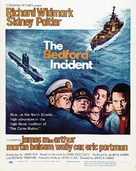 The Bedford Incident - Movie Poster (xs thumbnail)