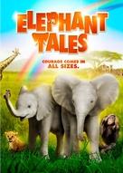 Elephant Tales - Movie Cover (xs thumbnail)