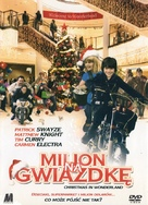 Christmas in Wonderland - Polish Movie Cover (xs thumbnail)