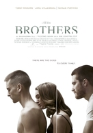 Brothers - Swedish Movie Poster (xs thumbnail)
