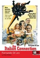 La mala ordina - DVD movie cover (xs thumbnail)