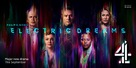 """Philip K. Dick's Electric Dreams"" - British Movie Poster (xs thumbnail)"