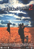Jeepers Creepers II - German Movie Poster (xs thumbnail)