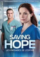 """""""Saving Hope"""" - French Movie Cover (xs thumbnail)"""