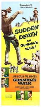 Gunman's Walk - Movie Poster (xs thumbnail)