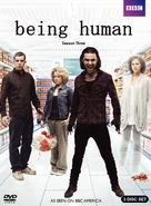 """""""Being Human"""" - Movie Cover (xs thumbnail)"""