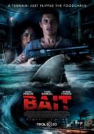 Bait - Dutch Theatrical poster (xs thumbnail)