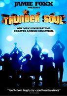 Thunder Soul - DVD cover (xs thumbnail)