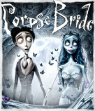 Corpse Bride - Blu-Ray movie cover (xs thumbnail)