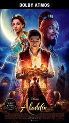 Aladdin - Singaporean Movie Poster (xs thumbnail)