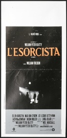 The Exorcist - Italian Movie Poster (xs thumbnail)