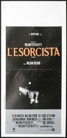 The Exorcist - Italian Movie Poster (xs thumbnail)