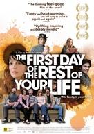Le premier jour du reste de ta vie - New Zealand Movie Poster (xs thumbnail)