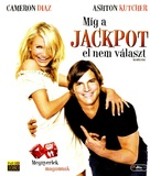 What Happens in Vegas - Hungarian Blu-Ray movie cover (xs thumbnail)