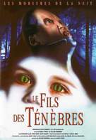 Son of Darkness: To Die for II - French Movie Poster (xs thumbnail)