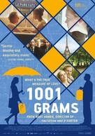 1001 Gram - Movie Poster (xs thumbnail)