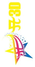 A3D Ayumi Hamasaki Arena Tour 2009 A: Next Level - Japanese Logo (xs thumbnail)