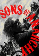"""""""Sons of Anarchy"""" - Movie Poster (xs thumbnail)"""