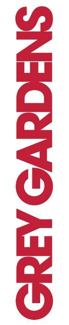 Grey Gardens - Logo (xs thumbnail)