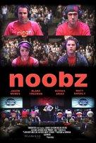 Noobz - Movie Poster (xs thumbnail)