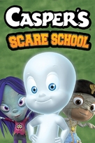 Casper's Scare School - Movie Cover (xs thumbnail)