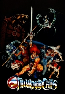 """Thundercats"" - Movie Poster (xs thumbnail)"