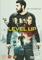 Level Up - Danish Movie Cover (xs thumbnail)