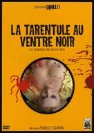 Tarantola dal ventre nero, La - French Movie Cover (xs thumbnail)