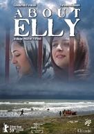 Darbareye Elly - Swiss Movie Poster (xs thumbnail)