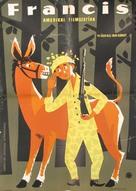 Francis - Hungarian Movie Poster (xs thumbnail)