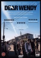 Dear Wendy - Danish DVD movie cover (xs thumbnail)