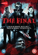 The Final - British DVD cover (xs thumbnail)