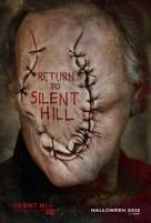Silent Hill: Revelation 3D - Movie Poster (xs thumbnail)