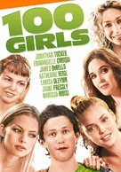100 Girls - DVD movie cover (xs thumbnail)
