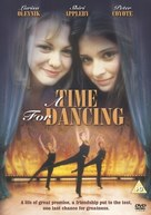 A Time for Dancing - Movie Cover (xs thumbnail)