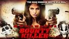 Bounty Killer - Movie Poster (xs thumbnail)