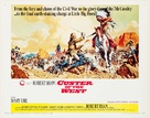Custer of the West - Movie Poster (xs thumbnail)