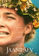 Midsommar - Estonian Movie Poster (xs thumbnail)