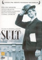 Sult - Danish Movie Cover (xs thumbnail)